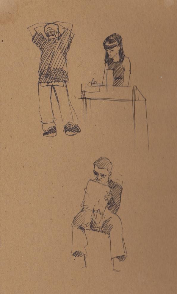 NY sketch 6 - 1997 #waybackmachine