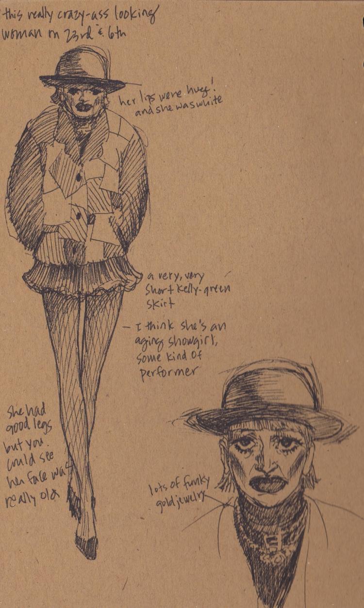 NY sketch 15 - 1997 #waybackmachine