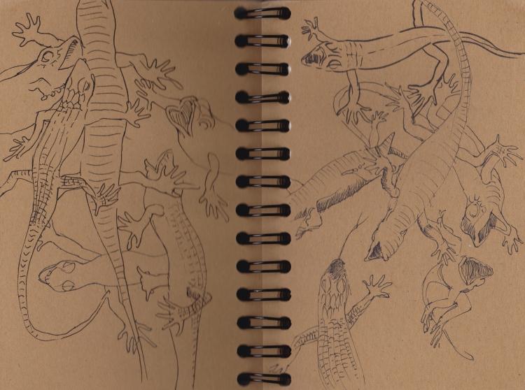 NY sketch 17 - 1997 #waybackmachine