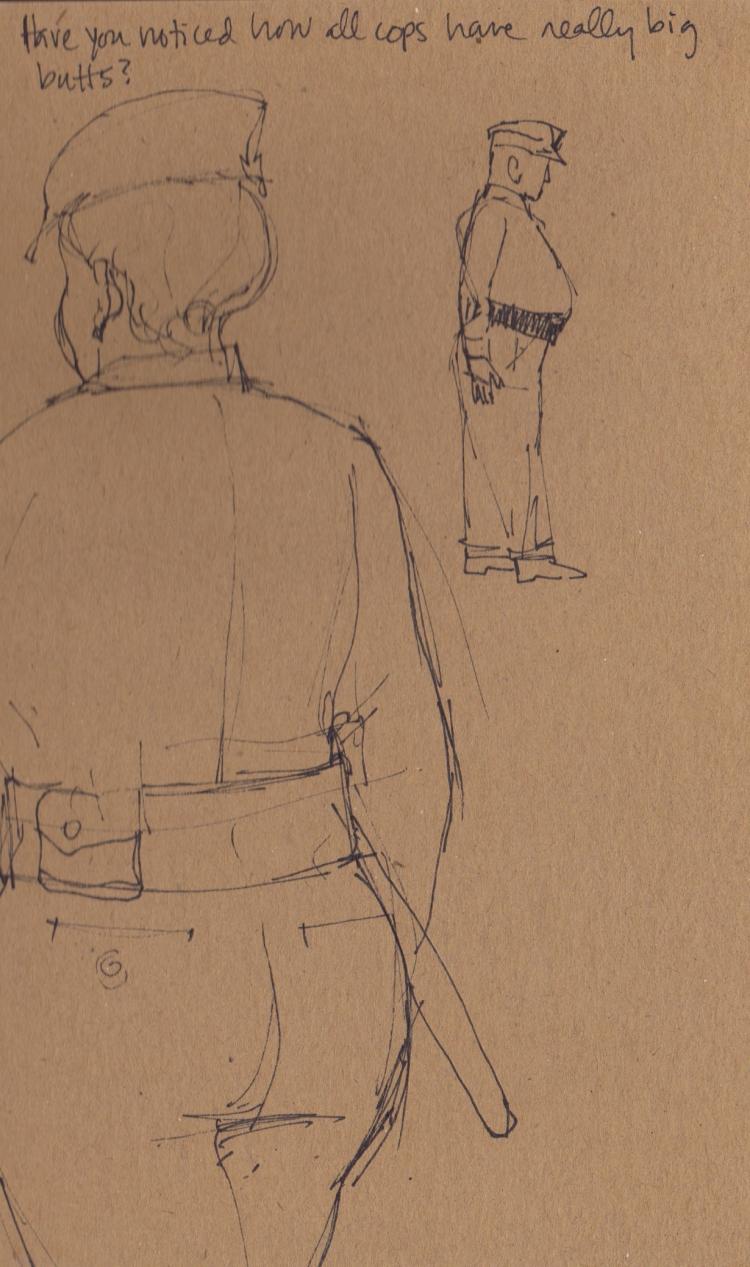 NY sketch 18 - 1997 #waybackmachine