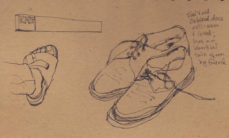NY sketch 28 - 1997 #waybackmachine