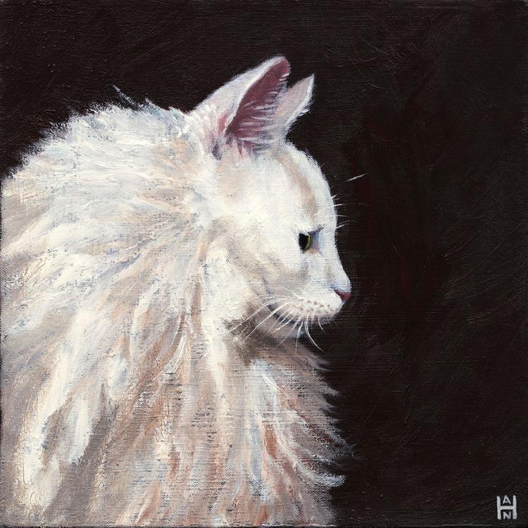 2016_06_White_Fluffy_Profile