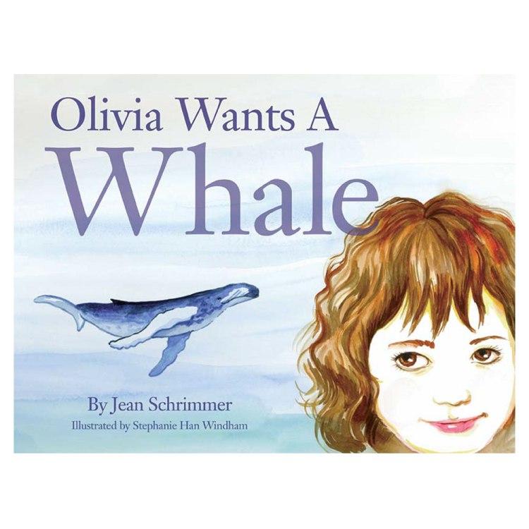 Olivia Wants A Whale