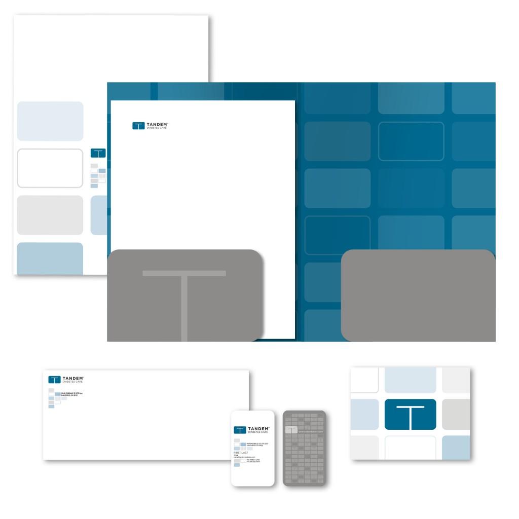 Tandem Business Kit